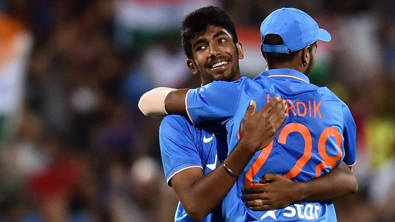 Jasprit Bumrah and Hardik Pandya are key players for Mumbai Indians