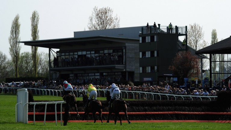Fakenham: has attracted a competitive field for a showpiece event