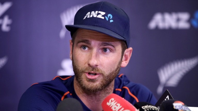 Kane Williamson has replaced David Warner as Hyderabad captain