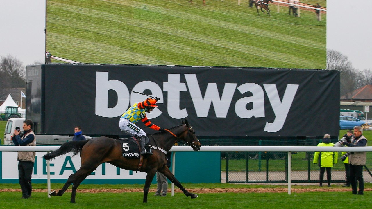 Bookmaker Betway extend Aintree partnership for a further
