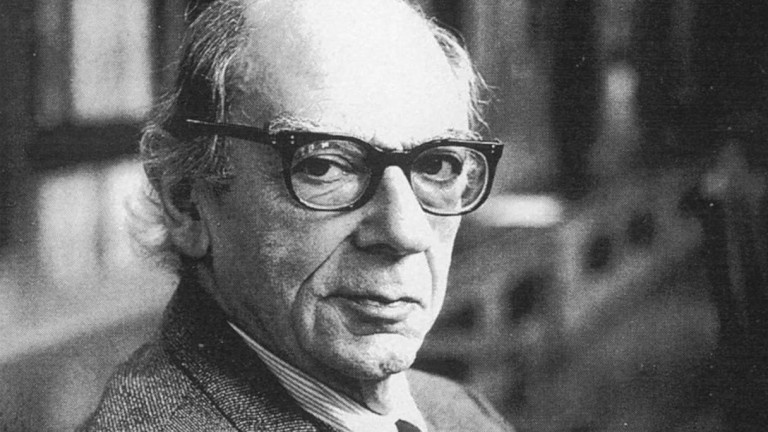Isaiah Berlin wrote an essay called The Hedgehog and the Fox