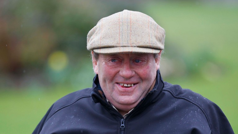 Nicky Henderson supported the abandoning of Cheltenham's long-distance chase