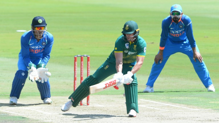 South Africa star AB de Villiers is a key batsman for Bangalore