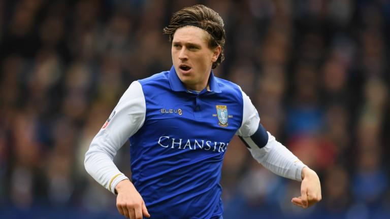 Adam Reach of Sheffield Wednesday