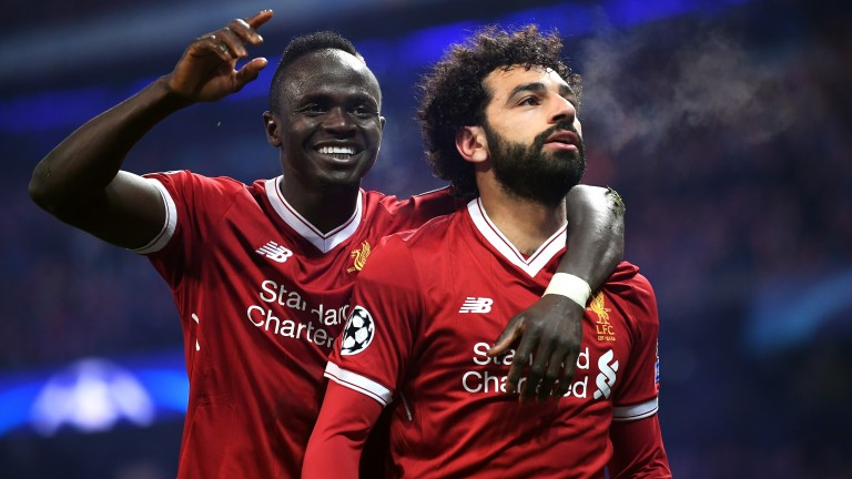 West Brom must find a way of stopping Sadio Mane and Mo Salah
