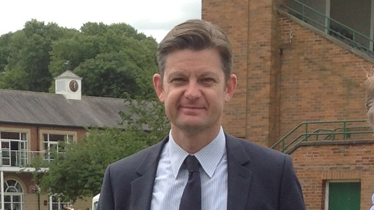 Brant Dunshea: succeeds Jamie Stier