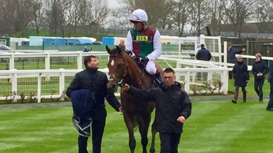 Without Parole and Frankie Dettori return after their devastating success