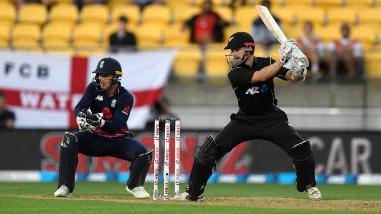 New Zealand's Kane Williamson is a consistent runscorer in the IPL
