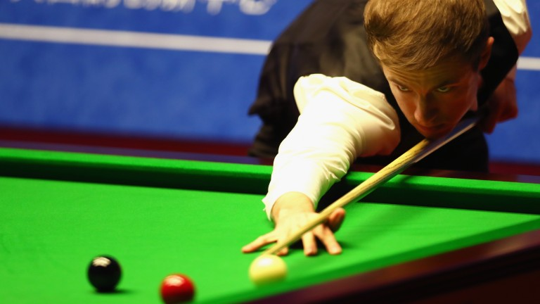 Jack Lisowski kicked off his campaign with a run to the final of the Riga Masters