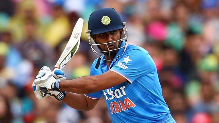 Ambati Rayudu is striking the ball beautifully for Chennai Super Kings