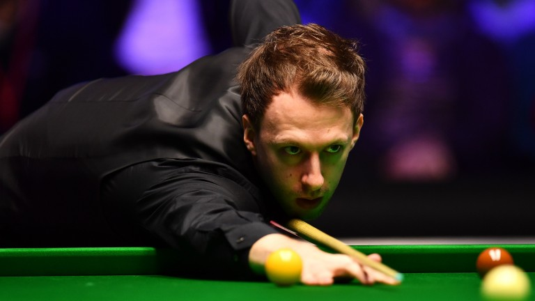 Judd Trump is worth a bet in Shanghai