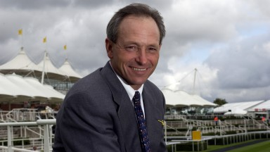 Goodwood  Steve Cauthen Mirrorpix