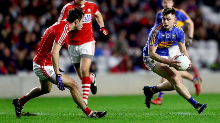 Michael Quinlivan continues to perform at the highest level