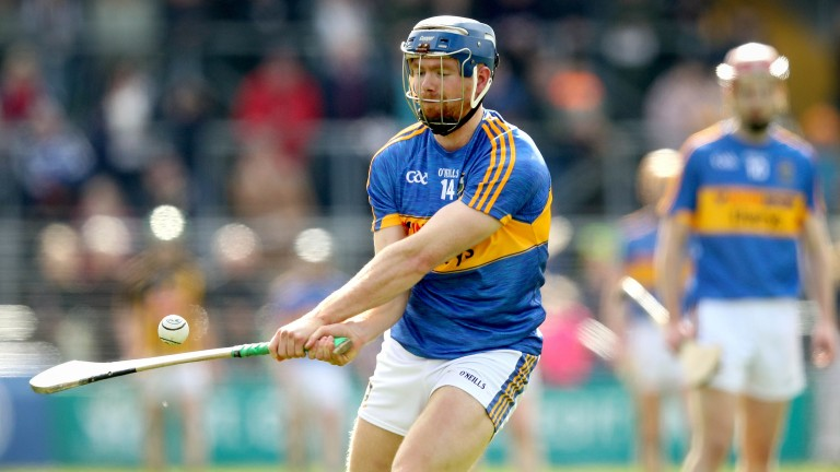 Jason Forde has been the star man in 2018 for Tipp