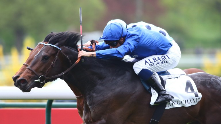 Wootton defeated subsequent French Guineas winner Olmedo in the Prix de Fontainebleau back in April and Godolphin remain convinced the two are closely matched