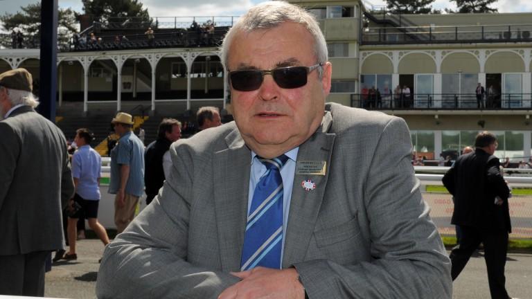 Bob Davies: 35 years of service at Ludlow