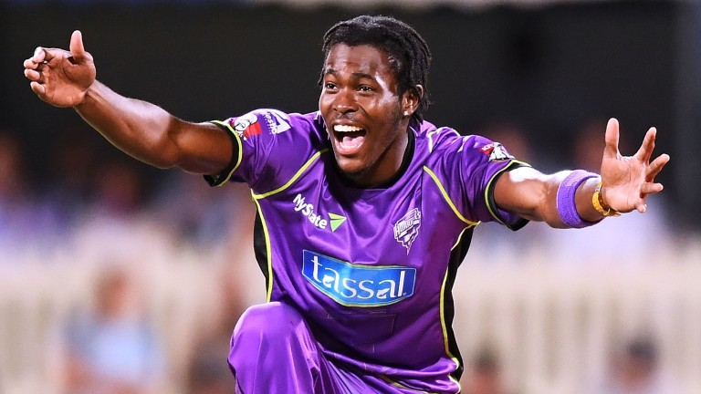 Jofra Archer has put in some stunning performances in the top Twenty20 leagues