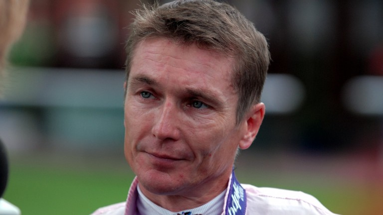 Philip Robinson: will take over from Bruce Raymond as Rabbah Bloodstock racing manager