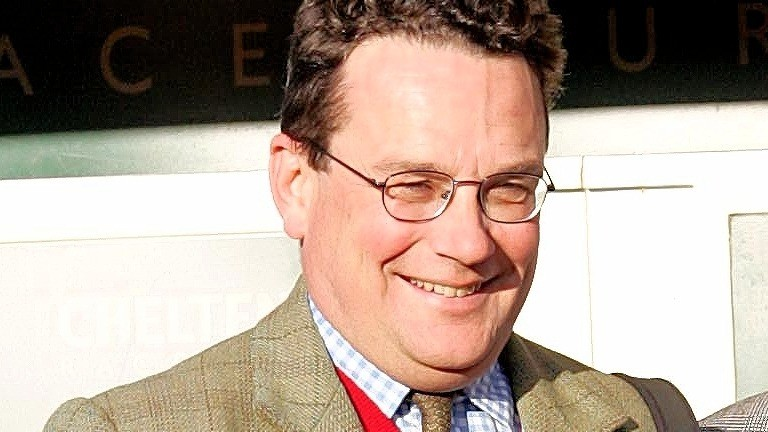 """Nick Alexander: """"Who is disadvantaged by him easing up on a tired horse?"""""""