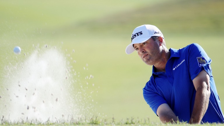 Ryan Palmer can shine at the AT&T Byron Nelson