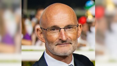 David Sykes,: BHA's director of equine health and welfare has new strategy