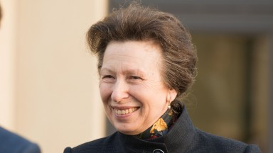 "The Princess Royal: welfare investment ""is right and commendable"""