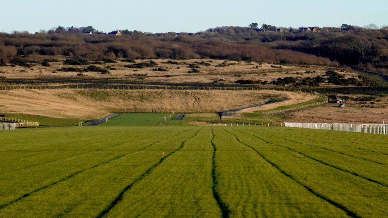 Ffos Las: the racecourse that was once an open-cast coal mine joins the Arc portfolio