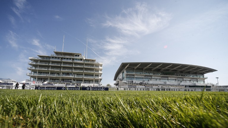 Epsom: Oaks is the highlight of Friday's card