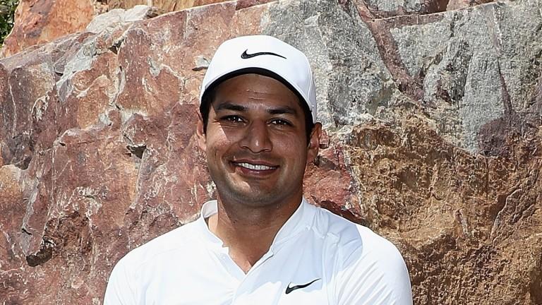 Julian Suri of the United States