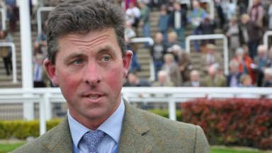 Philip Rowley: could land his first trainers' championship this season