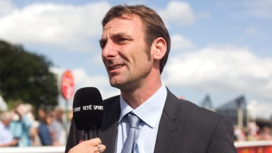 Paul Midgley: Yorkshire trainer with happy memories of the horses that have built his career