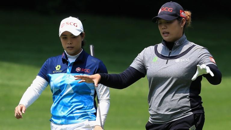 Moriya and Ariya Jutanugarn can make bold bids at the US Women's Open