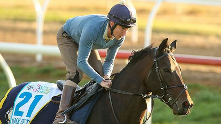 Toby Atkinson: first ride in Australia on Monday