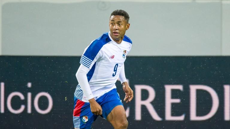 Panama's Gabriel Torres