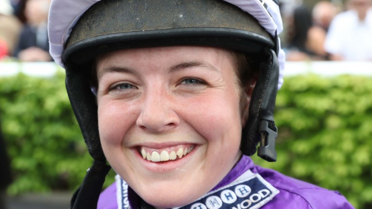 Page Fuller: the champion amateur turning conditional