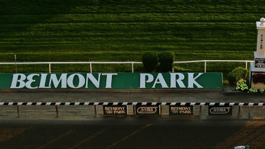 Belmont Park: home of the Belmont Stakes