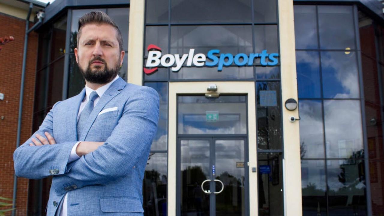 Boylesports betting news royal sports betting predictions