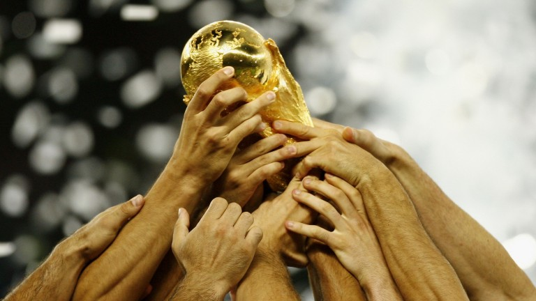 The 2018 World Cup gets under way on Thursday, with hosts Russia taking on Saudi Arabia