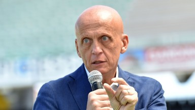 Pierluigi Collina's message on offside calls should alarm all fans of the World Cup