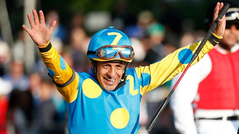 "Victor Espinoza: ""Mexicans are big fans when it comes to soccer – big, big fans"""