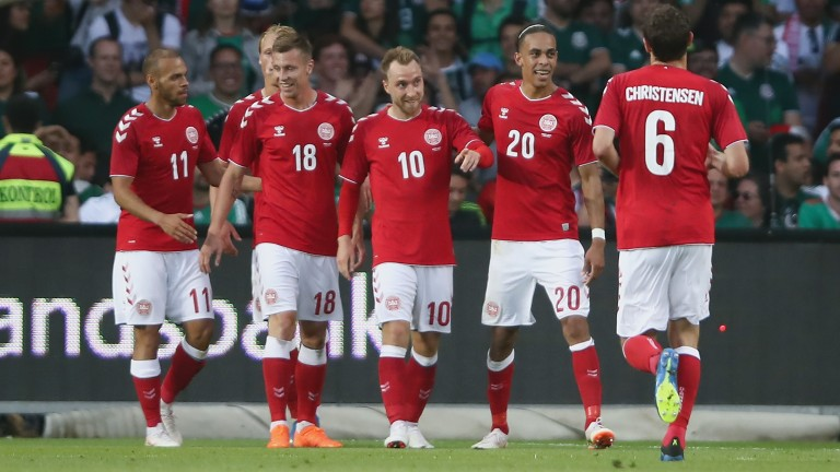 Denmark can make the perfect start against Peru