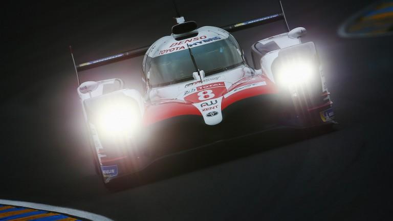 Fernando Alonso, Sebastien Buemi and Kazuki Nakajima are favourites to win at Le Mans