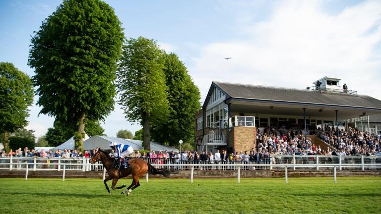Wonders of Windsor, which hosts racing tonight