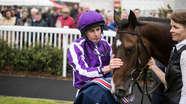 Sergei Prokofiev and Ryan Moore: a strong team in the Coventry