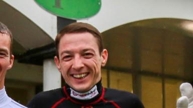 Paddy Mathers : Scottish double