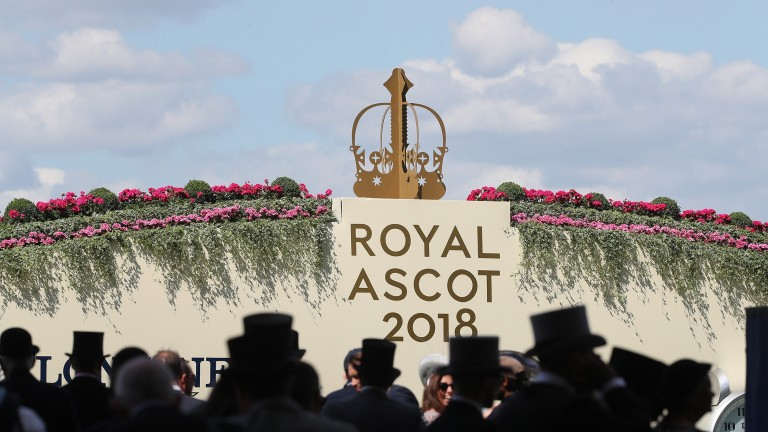 Royal Ascot day four has dawned