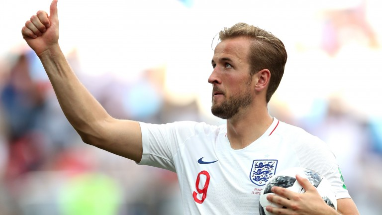 Bookmakers set to benefit from Harry Kane and England's World Cup quarter-final