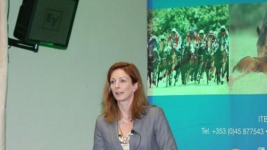 Lynn Hillyer: IHRB's chief veterinary officer deserves credit