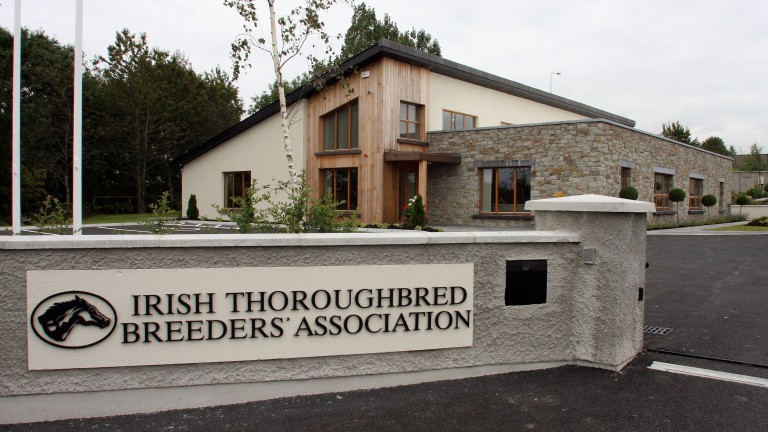 ITBA headquarters in Kill, County Kildare where the Summer Educational Series will take place