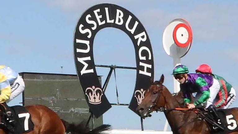 Musselburgh: the search goes on for a third party to run the track